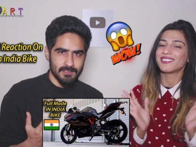 Pakistani Response On Made In India Bike 2020 TVS Apache RR310 BS6 Evaluate | Pakistani React On india