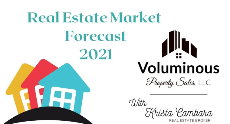 Actual Property Market Forecast