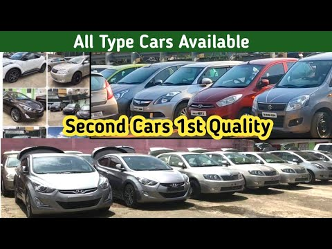 Second Vehicles For Sale   Used automobiles   low funds finest automobiles