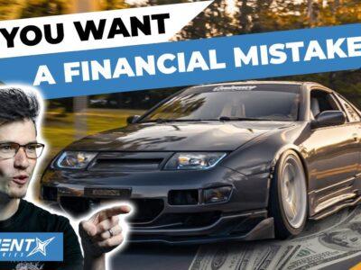 So You Need A Monetary Mistake For A Automotive