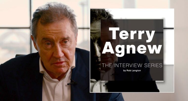 The Interview – Terry Agnew, Tower Holdings