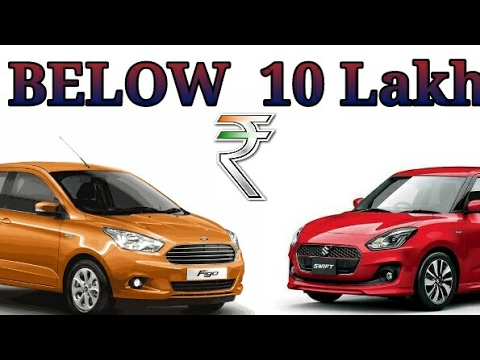 High 10 Vehicles In India Beneath 10 Lakh