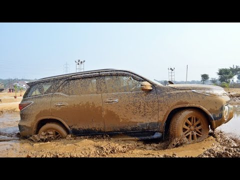 High 10 Most In style OFF-ROAD SUV Automobiles in India 2021