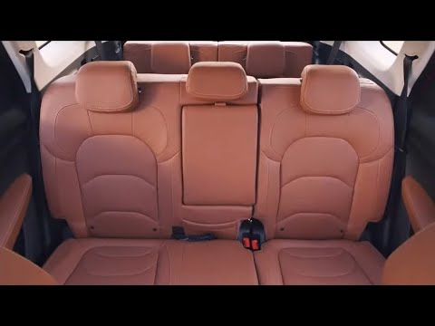 Prime three Lowest Worth 7 Seater Automobile's Underneath 6 Lakhs in India 2021