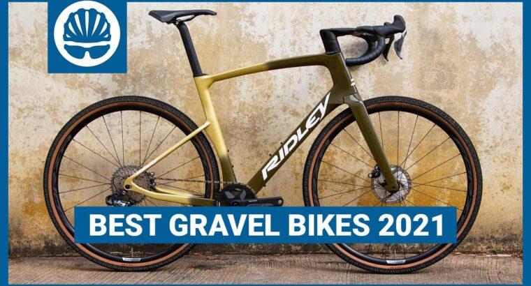 High 5   2021 Gravel Bikes