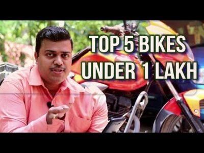 Prime 5 Bikes Beneath 1 Lakh In India 2019