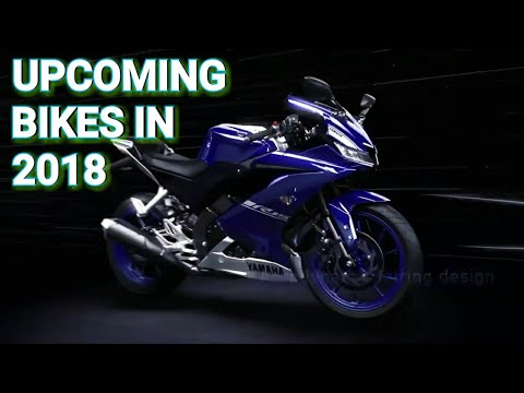 Upcoming bikes in India 2018 – underneath 1 lakh