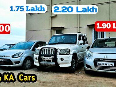 Used low price range used vehicles on the market in hosur    Tamilnadu and karnataka vehicles on the market in hosur