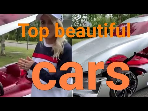 prime 12 newest and delightful vehicles in world | dubai vehicles |2020