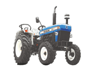 Latest Tractor in India