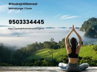 Godrej Hill Retreat Mahalunge Spacious 2BHK and 3BHK