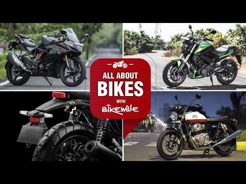 All About Bikes   Honda CB350 RS, TVS Apache RTR 310 – Launch Plans   Dominar 400 vs Interceptor 650
