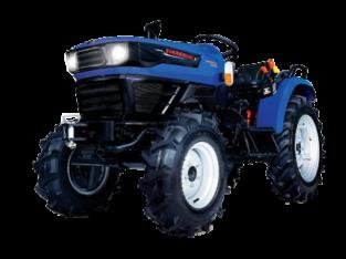 Farmtrac Tractor in india