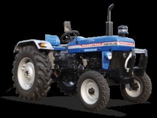 Powertrac Tractor Models 2021