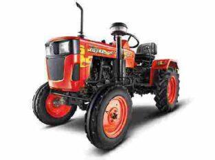Mahindra Tractor Models 2021 in India