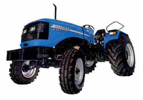 Sonalika Tractor Models 2021 in India