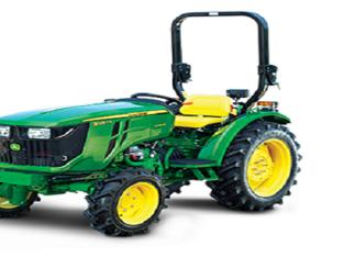 John deere Tractor Models 2021 in India