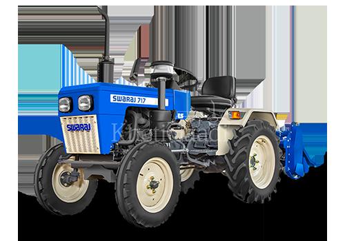 Swaraj Tractor Models 2021 in India